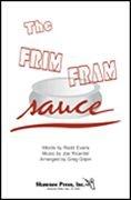 Ricardelgilpin Frim Fram Sauce, The 2-Part - CHORAL SCORE par Shawnee Press