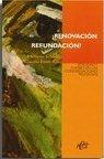 ¿Renovación o refundación?: vitalidad y cambio en las coagregaciones religiosas