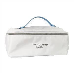 Dolce Gabbana , Beauty Case bianco bianco
