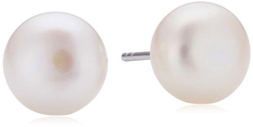 Sakura Pearl Damen-Ohrstecker AM148
