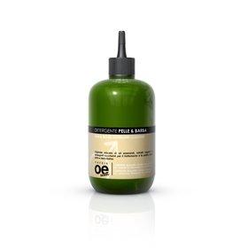 Nettoyant cuir & barbe 250 ml