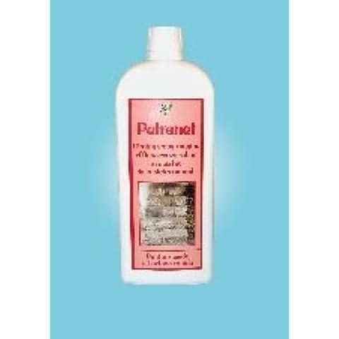 Petranet (elimina smog, ruggine, efflorescenze saline e