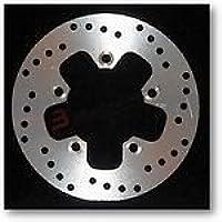 disco freno Ferodo fmd0250r hinten