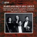 Maryland Bach Aria Group by Larry Vote