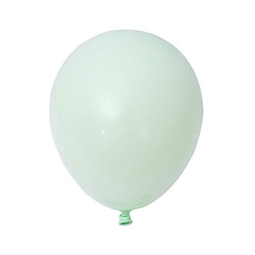 Latexballons 10 Zoll Sortiert Macaron Candy Farbige Latex Party Ballons Für Hochzeit Abschluss Kinder Geburtstags Feier Dekorationen Weihnachten Baby Shower Arch Balloon Tower ()
