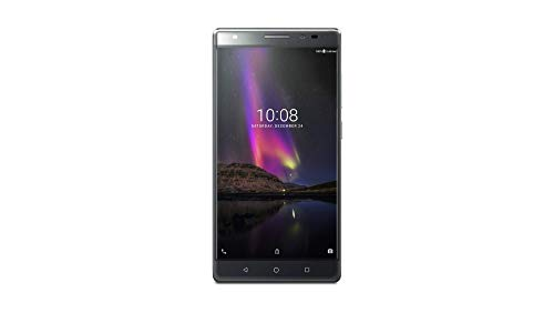 "Lenovo PHAB 2 - Tablet de 7"" HD (Procesador MediaTek 8735, RAM de 3GB, Memoria Interna de 32GB, Android, Bluetooth 4.0 + WiFi) Color Gris"