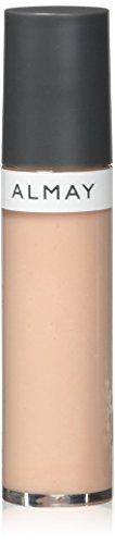 Almay Color + Care Liquid Lip Balm, Nudetrients/200, 0.24 Fluid Ounce by Almay