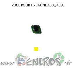 PUCE-HP Puce JAUNE Toner LaserJet 4600/4650
