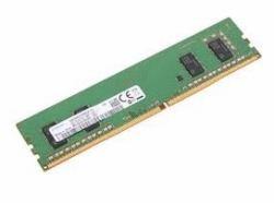 Samsung 4GB DDR4-2400 4GB DDR4 2400MHz Speichermodul, M378A5244CB0-CRC