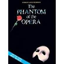 Phantom Of The Opera -Piano & Vocal Selections- (Souvenir Edition): Noten, Songbook für Klavier, Gesang