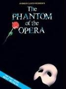 Phantom Of The Opera -Piano & Vocal Selections- (Souvenir Edition): Noten, Songbook für Klavier, Gesang
