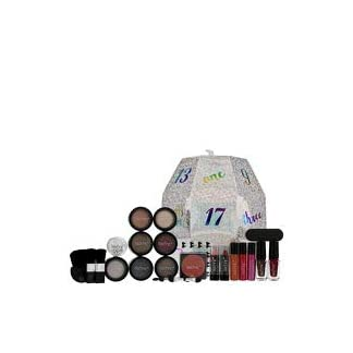 Calendario de Adviento de maquillaje Technic
