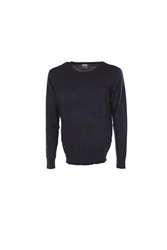 maglia-uomo-censured-s-blu-mm1857-t-tvn-autunno-inverno-2016-17