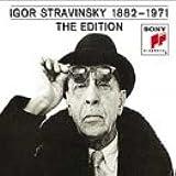 Stravinsky:Conducts Plays Stravinsky