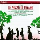 Mozart-Marriner-Les Noces De F