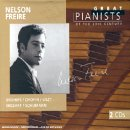 Great pianists of the 20th century, Nelson Freire