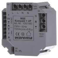 Warema Sonnen WAREMA MSE Kompakt 1 UP 1002683