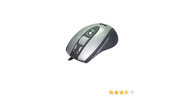Driver for A4Tech BW-5 Mouse