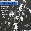 Don Carlo [Import anglais]
