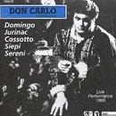 Don Carlo [Import anglais]