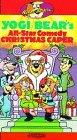 Preisvergleich Produktbild All-Star Comedy Christmas Cape [VHS]
