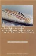 Atlas des poissons et des crustacés d'eau douce de Nouvelle Calédonie