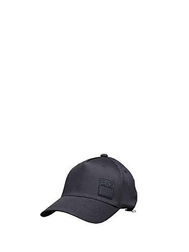 Emporio Armani EA7 Baumwolle Kappe Verstellbar Herren Baseball Cap Basecap hut G