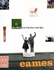 Die Welt von Charles und Ray Eames Buch-Cover