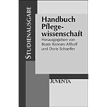 Rennen-Allhoff, Handbuch Pflegewissenschaft: Studienausgabe