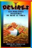 """Afficher """"Les poilantes aventures de René le virus"""""""