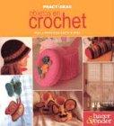 Descargar Libro Objetos en crochet / Crochet Objects (Practideas) de Martha Buerba