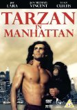 Tarzan In Manhattan [DVD] [1989]