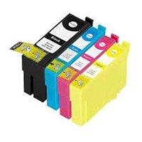 Kompatible Tintenpatronen für Epson Workforce Pro WF4700 / WF4720 / DWF / WF4725DWF / WF4730 - Kompatible Cyan Tintenpatrone