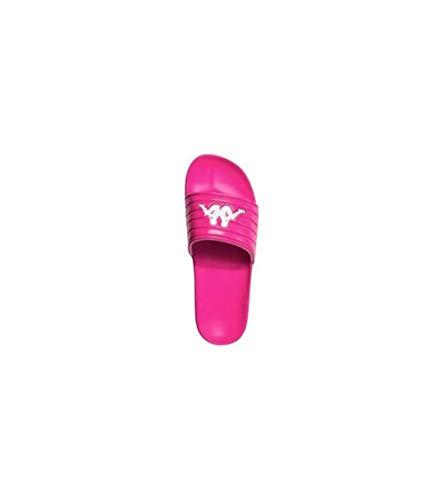 Kappa Chancla Matese Mujer Mujer Logo Grande 40 EU