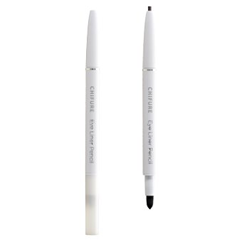 Chifre Eyeliner Pencil In Out - Black (Green Tea Set)