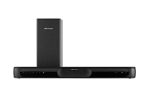 Orbitsound A60 Soundbar with Airsound (aptX Bluetooth)
