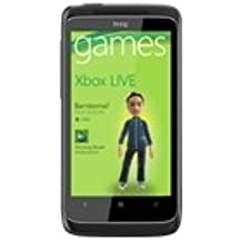 "HTC Trophy (9.6cm (3.8"") Display, 5MP Kamera, Windows Phone 7, Vodafone Branding)"