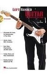 Left-handed Guitar (+CD) : The complete Method
