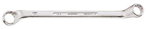Doppelringschlüssel UD-Profil 8x9 mm
