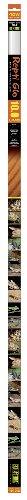 Exo Terra PT2175 Reptile UVB 150 - Wüstenterrarienlampe Leuchtstoffröhre 40W/T8 120cm