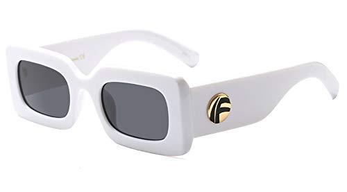 GFF Quadrat Sonnenbrille Männer Frauen Brillen Designer Mode Männlich Weiblich 45408
