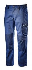 Pantalone Rock Winter blu Diadora L