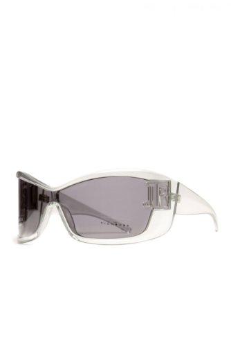 John Richmond Unisex Sonnenbrille ICE, Farbe: Silberfarben, Größe: 85