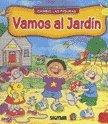 Vamos al jardin/Let go to the garden (Cambio Las Figuras/Change Figures)