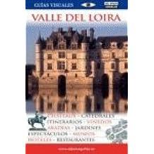Valle del loira - guia visual (Guias Visuales)