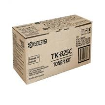 Toner photocopieur kyocera-mita tk825c - cyan (7.000 pages) Kyocera KM C2520