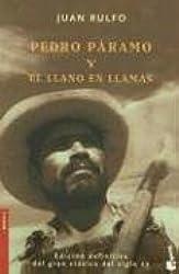 Pedro Paramo Y El Llano En Llamas (Spanish Edition) by Juan Rulfo (2006-04-01)