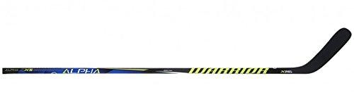 Warrior Alpha QX5 Composite Grip Stick Senior - 75 Flex, Spielseite:Links;Biegung:Backstrom W03 Senior Composite Eishockey-stick