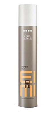 Wella 2x EIMI Super Set Finishing Spray Extra Stark 500 Ml (Super-finishing)