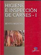 Higiene e inspección de carnes-I por Benito Moreno García